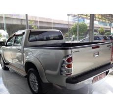BÁN XE TOYOTA HILUX 3.0 2010